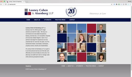 Looney Cohen & Aisenberg, LLP