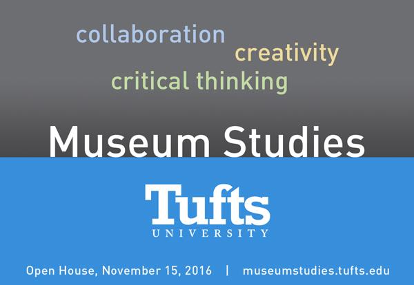 Tufts Print Ad
