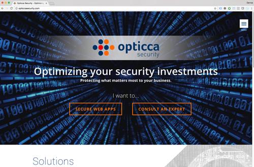 Opticca Security