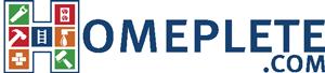 Homeplete Logo
