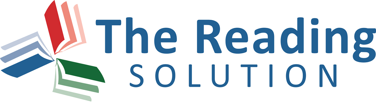 The Reading Solution Logo Design