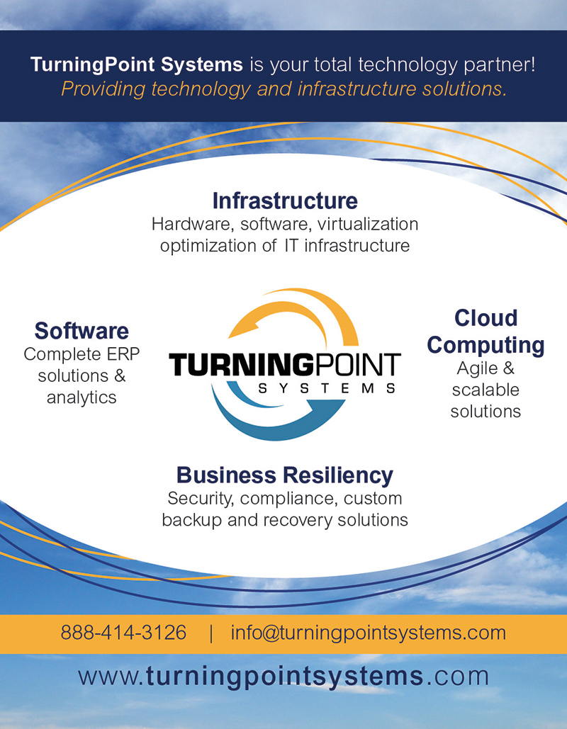 TurningPoint Ad