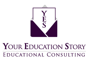 Your Education Story