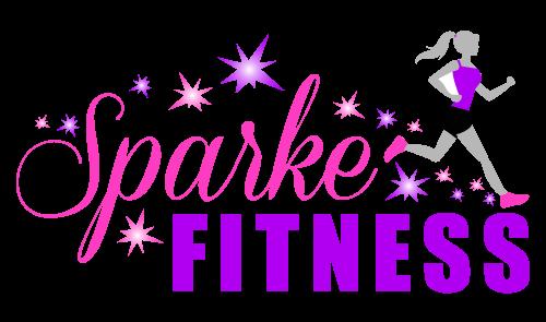 Sparke Fitness Logo