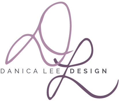 Danica Lee Design Logo