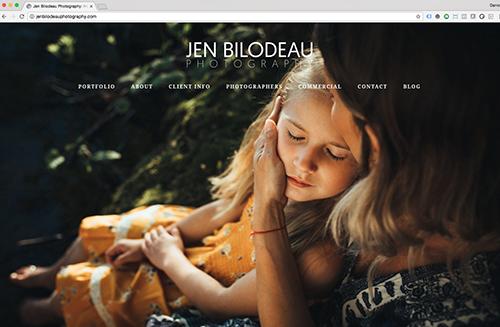 Jen Bilodeau Photography