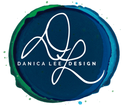 Danica Lee Design Logo