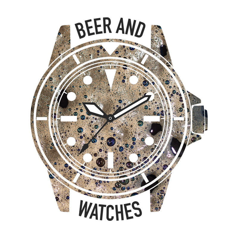 Beer and Watches