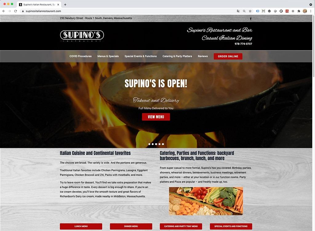 Supino's